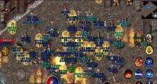 30ok网通传奇里玩家选择BOSS时需以自身实力为准