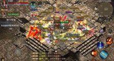 神龙合击里散人玩家快速提高实力攻略