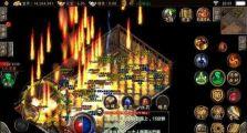 初级韩版中变传奇中战士的玩法和升级技巧分享