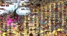 1.85【星罗传奇sf英雄合击的万象】首沙第三战连夺沙城,呼风唤雨