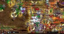 sf传奇发布网站的1.76四区•英雄出征踏遍玛法