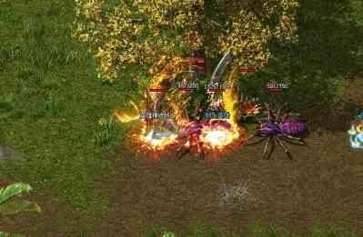 传奇私服发布网999中游戏神吕布多少血量?