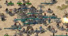 wg999传奇的战士对上了道士胜算大不大