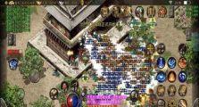 传奇超变里游戏神器绝版狂人爆斩可以打满12星吗?