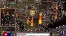 变态传奇的资深玩家谈怪物攻城的心得