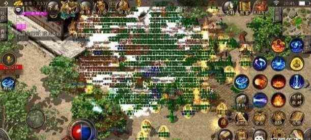 新开传奇sf发布网里雪域地图攻略 新开传奇sf发布网 第2张
