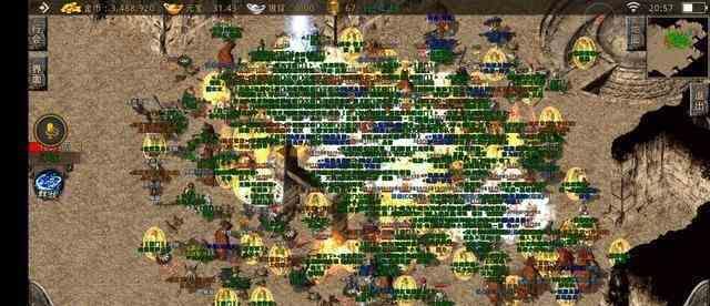 1.76极品合击的游戏里面妖圣在世佛挡杀佛是终极boss吗? 1.76极品合击 第1张