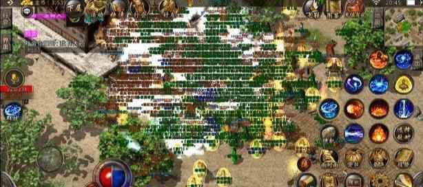 神器传奇版本里游戏四大圣兽介绍 神器传奇版本 第2张