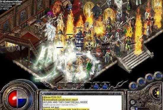 神器传奇版本里游戏四大圣兽介绍 神器传奇版本 第1张