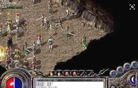 单职业超变态中游戏里面的米奈希尔冰霜之主武器是在哪里打到的? 单职业超变态 第1张