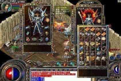 暗黑传奇手游中女道士的游戏经历 暗黑传奇手游 第1张