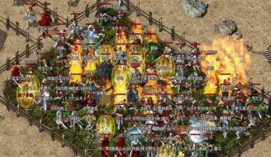 中变传奇手游里平民玩家获取高级装备攻略 中变传奇手游 第1张